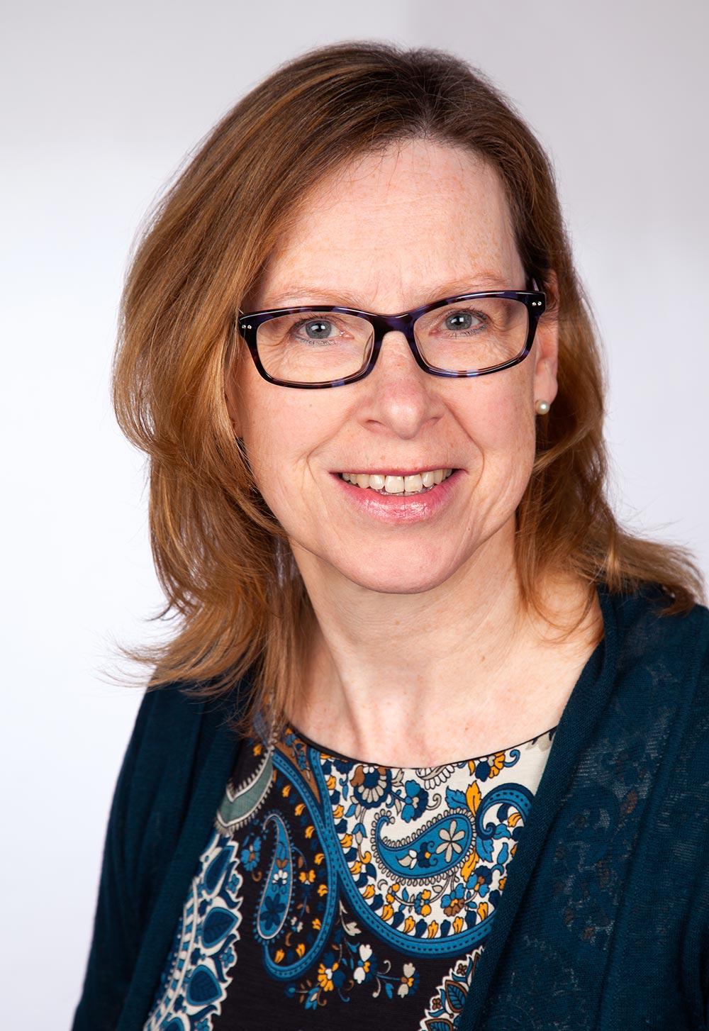 Birgit Hopp