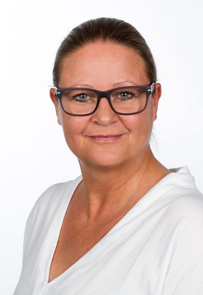 Frau Brandenburg