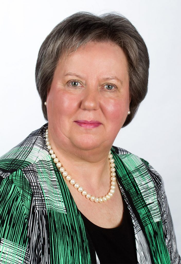 Frau Busch