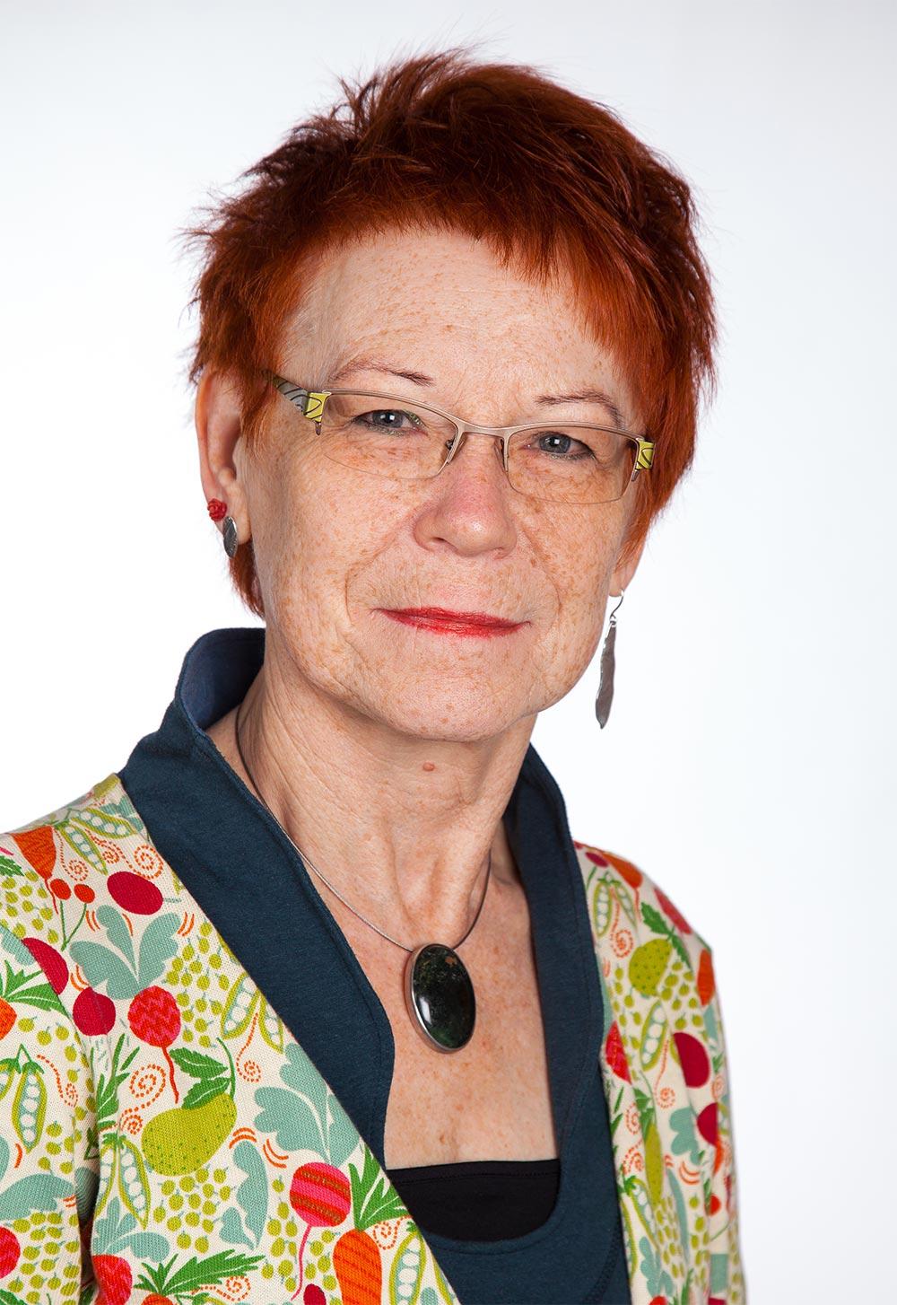 Frau Eggeling-Herms
