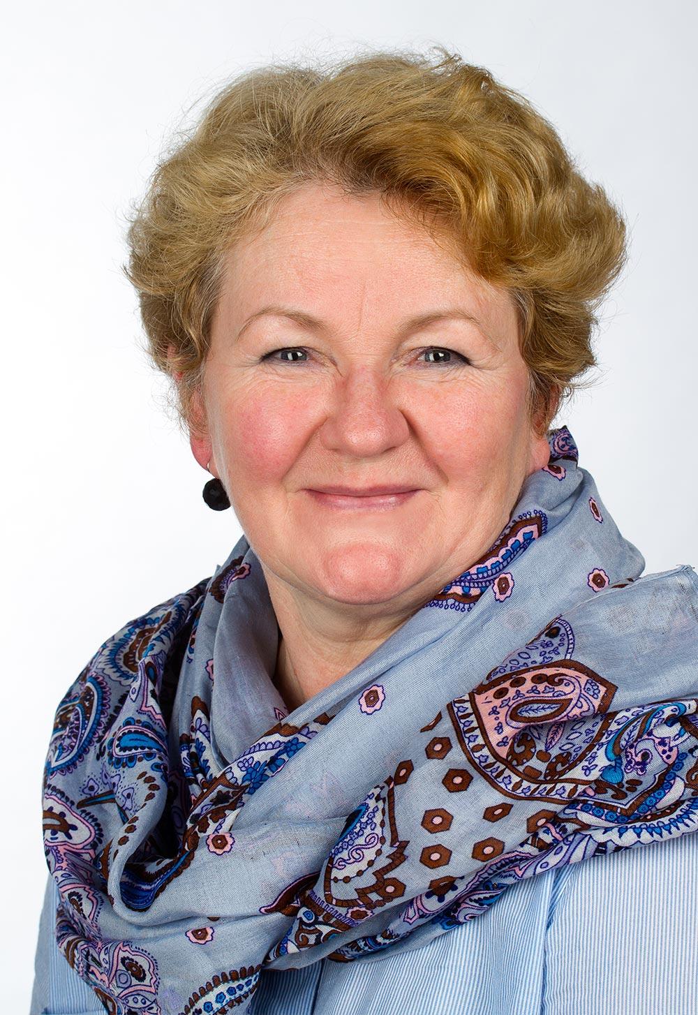 Frau Eirich