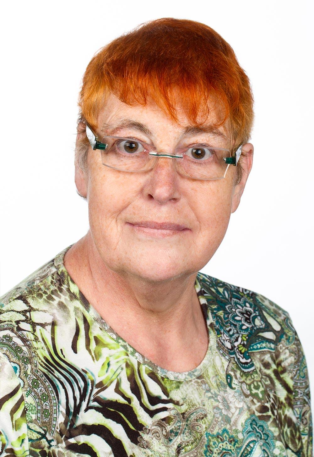 Frau Goebhardt