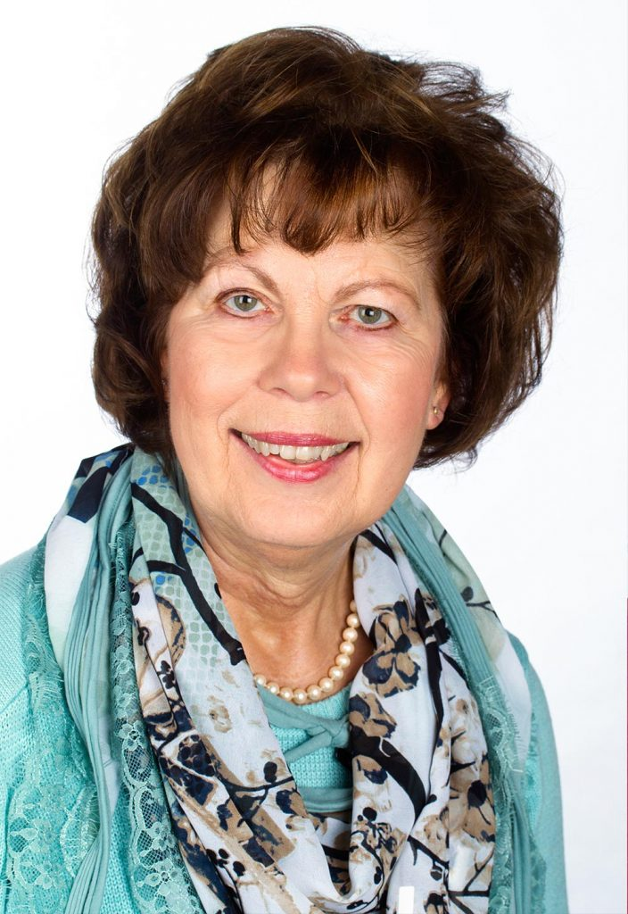 Frau Grabenhorst
