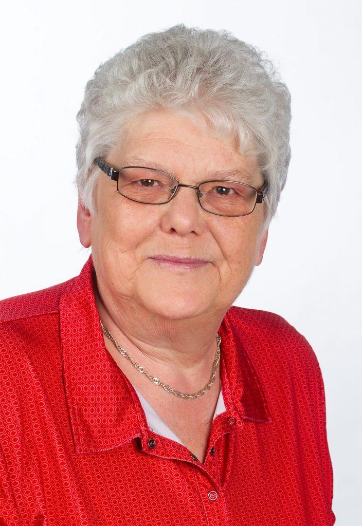 Frau Schoenrock