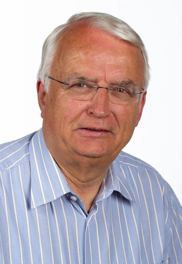 Herr Ratzke