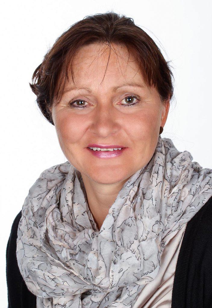 Schwester Sandra