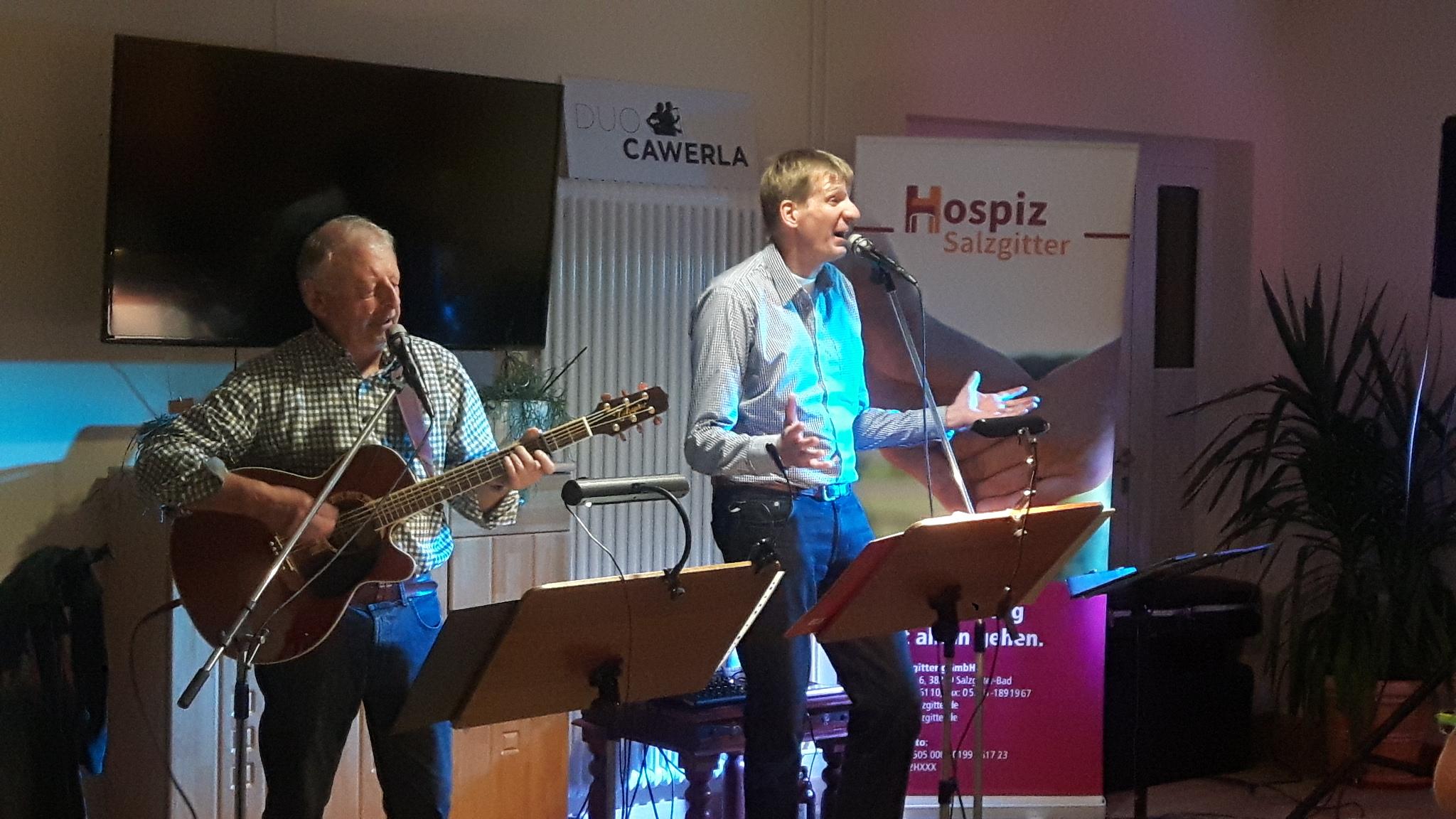 Hospiz Salzgitter Duo Cawerla