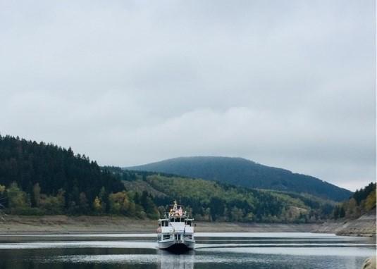 Hospiz Salzgitter Schifffahrt