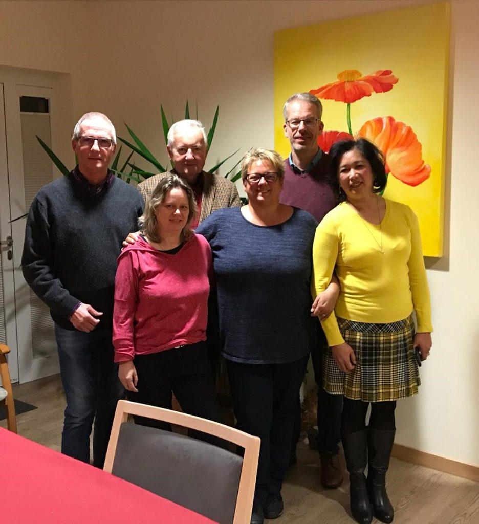 Hospiz Salzgitter Trauergruppe