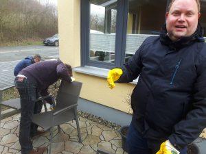 Hospiz Salzgitter Frühlingsboten