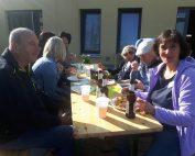 Hospiz Salzgitter Frühlingsfest