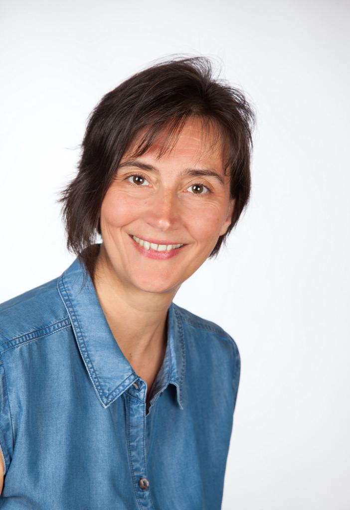 Sandra Ribbe