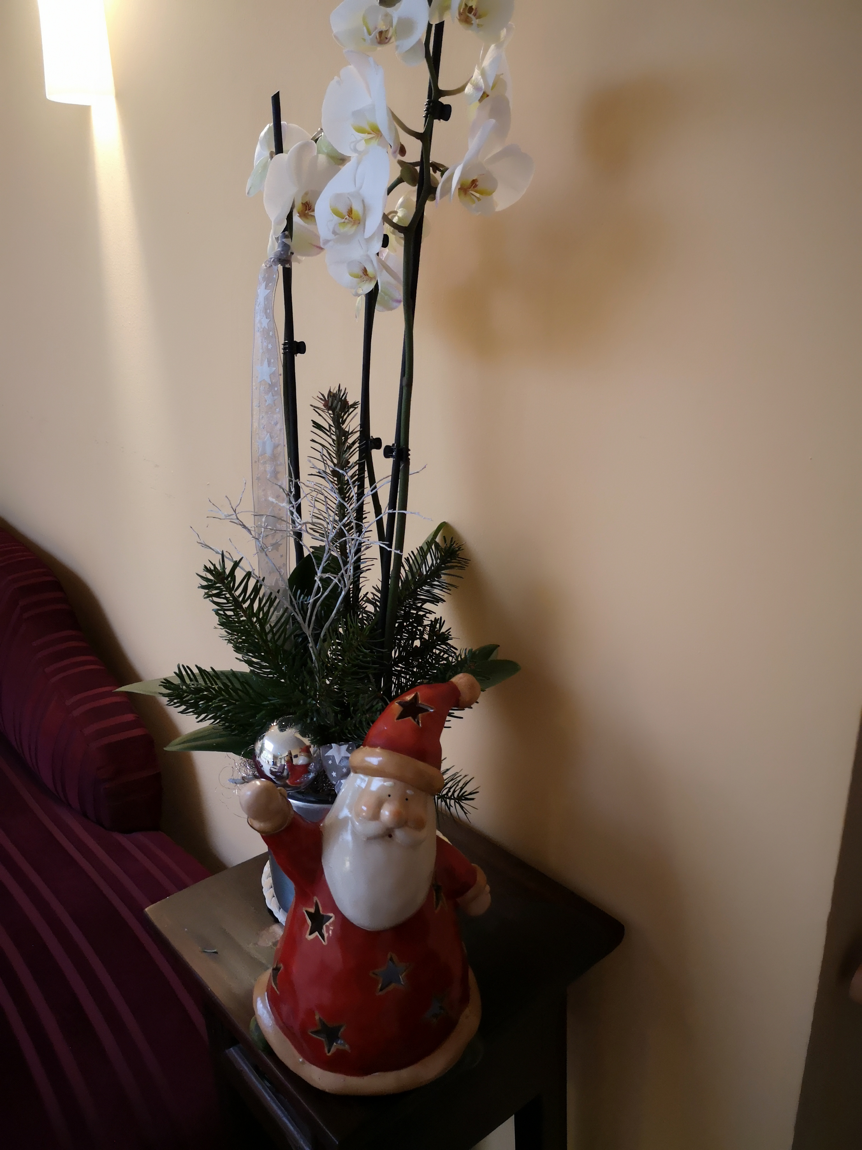 Hospiz Salzgitter Weihnachten