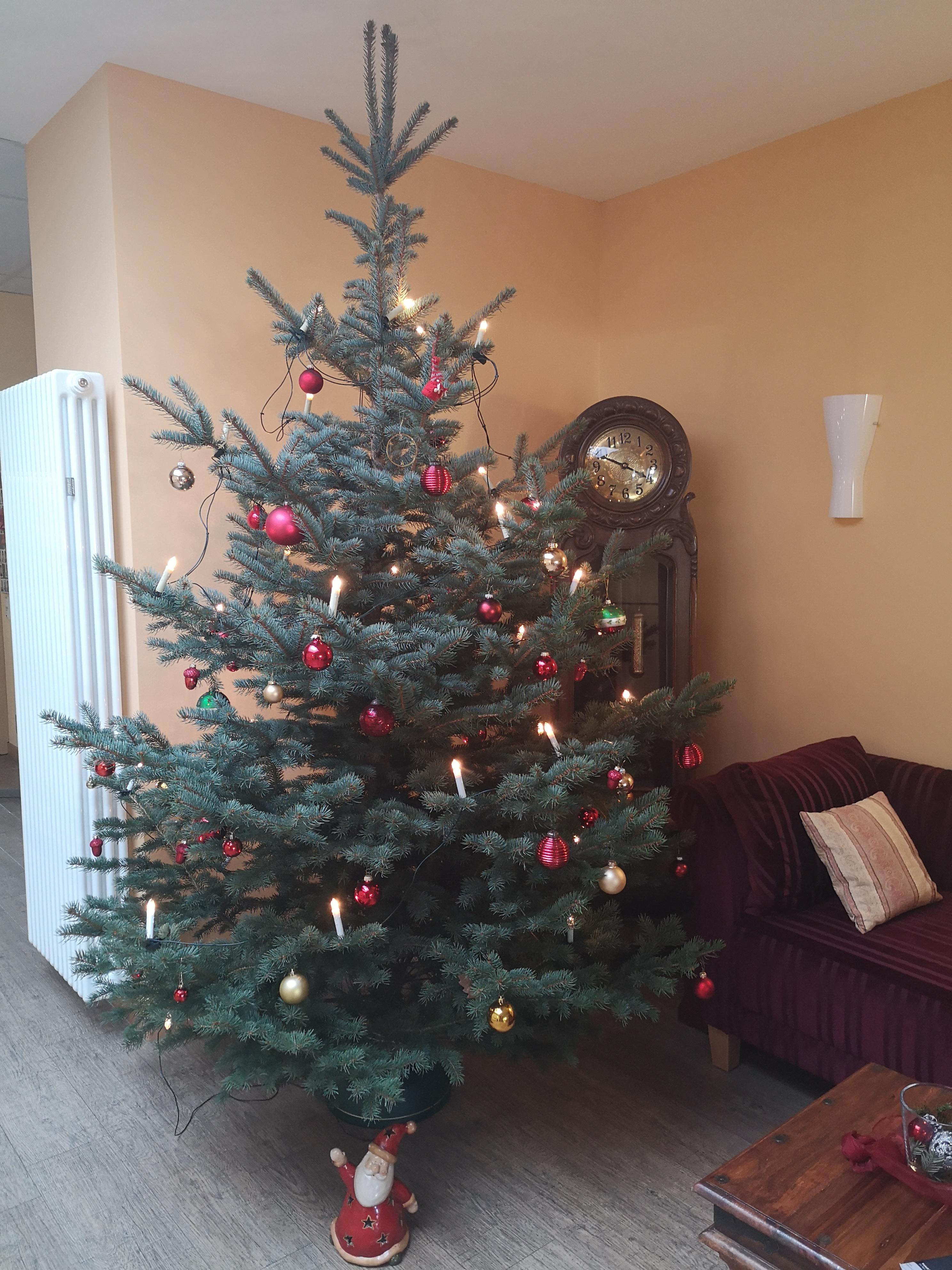 Hospiz Salzgitter Weihnachten1