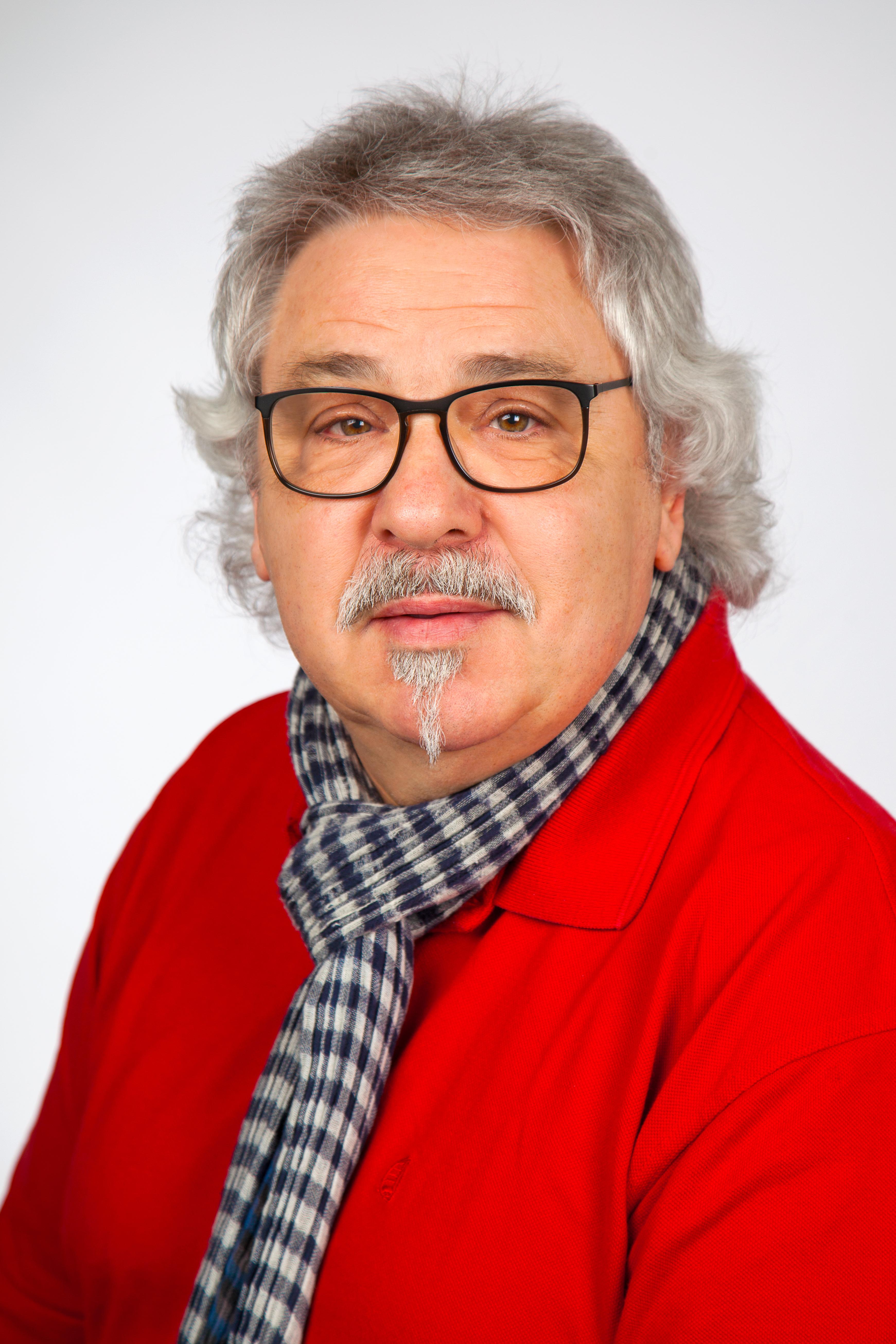 Hospiz Salzgitter Dietmar Froböse