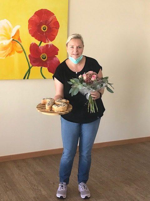 Hospiz Salzgitter - Kathrin Nötzel
