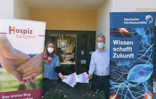 "Hospiz Salzgitter - ""Petra und Matthias Hirte Stiftung"""