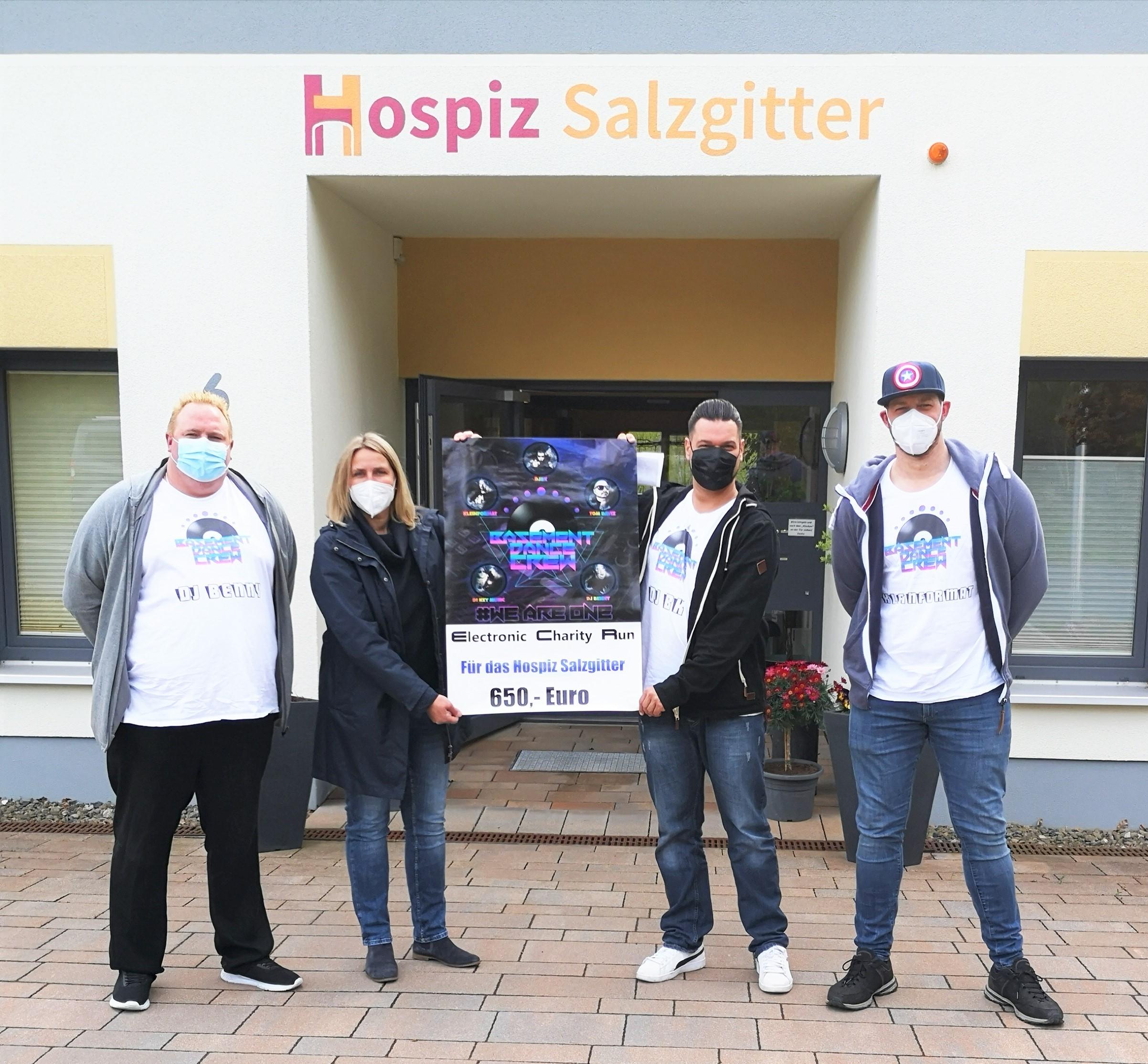 Hospiz Salzgitter - DJ`s